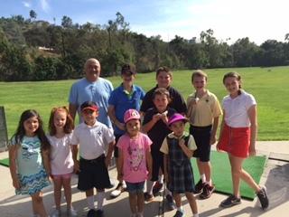 2016 Golf Classic Pic