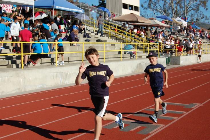 2013 Track Team