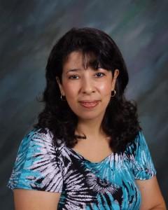 Sandra Fadly