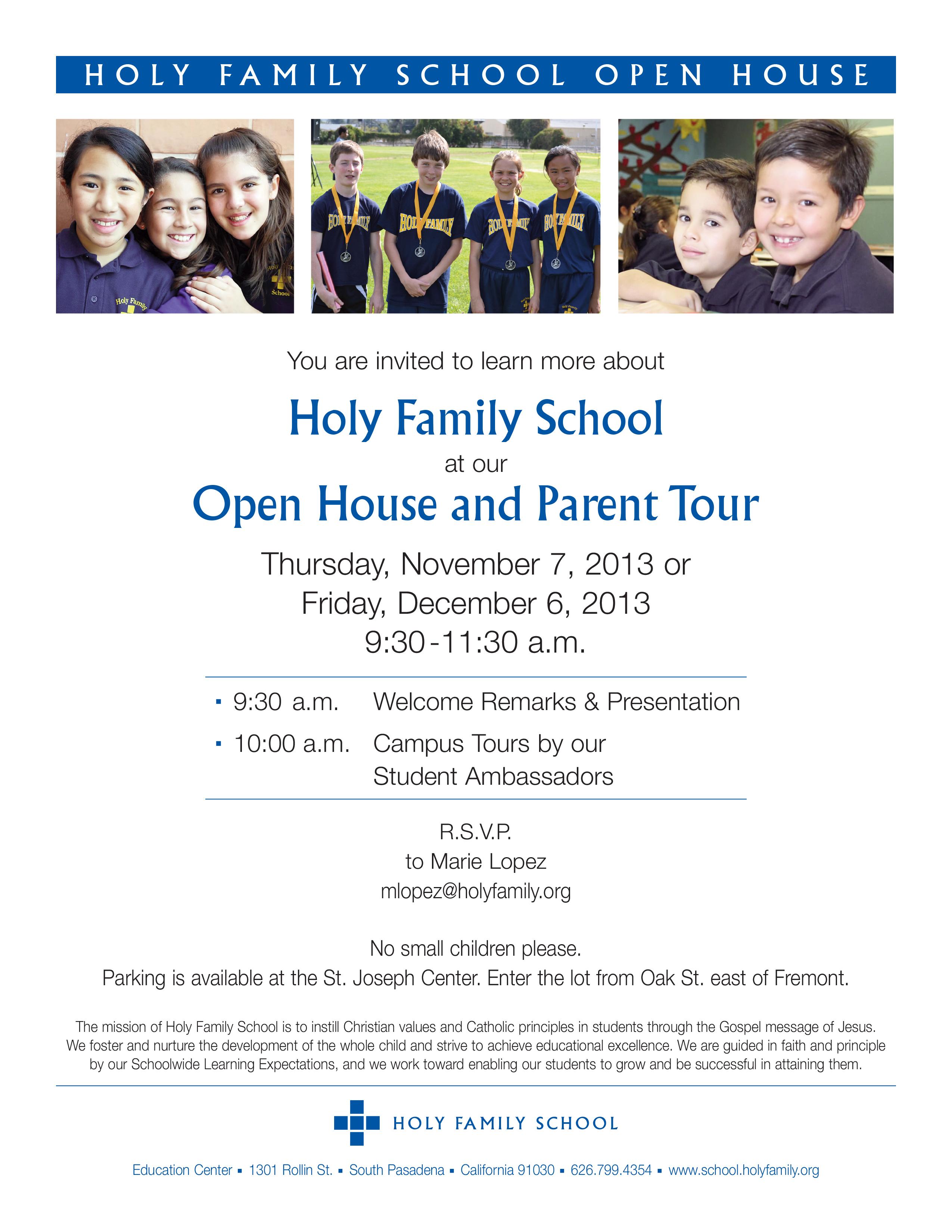 Open-House-Schedule-2013