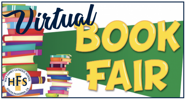 Click Image to visit our 2021 on-line book fair.