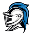 Holy Family Knights Logo