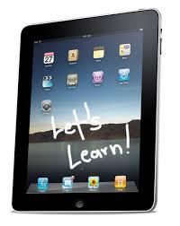lets learn ipad