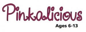 PInkalicious logo